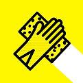 Takarító Kommandó logó