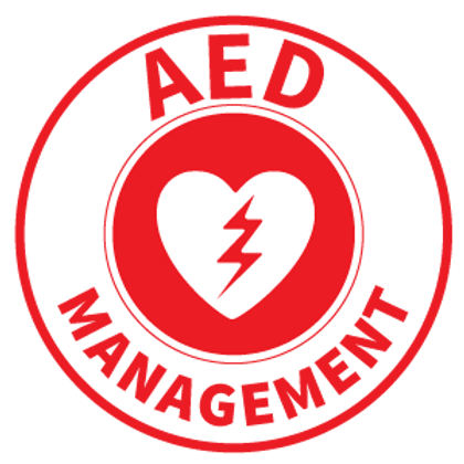 AED Management and Insurance - 1 Year