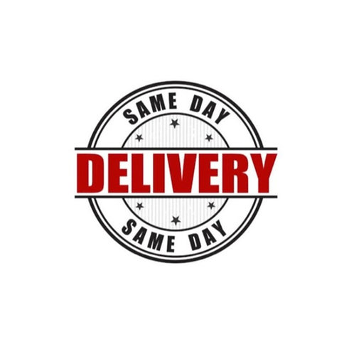 Same Day Card/Rush Delivery!