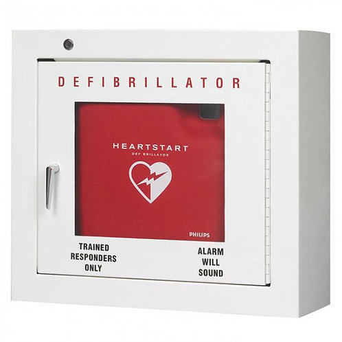 AED + Cabinet (combo)