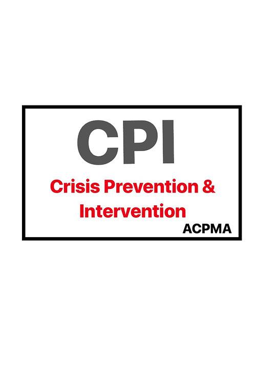CPI Card
