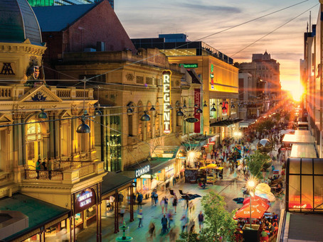 How To Break Into South Australia's Hot Commercial Property Market