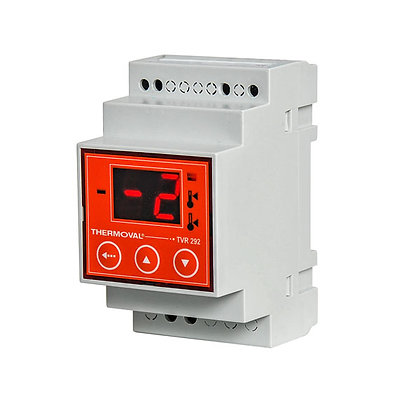 Termostat TVR 292 na protimrazovú ochranu