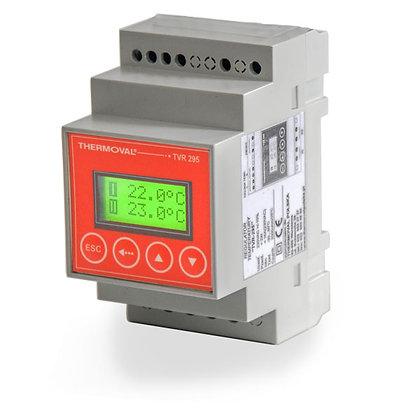 Termostat TVR 295 na protimrazovú ochranu