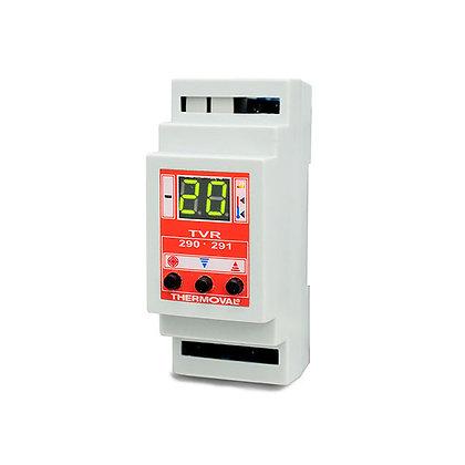 Termostat TVR 290/291 na protimrazovú ochranu