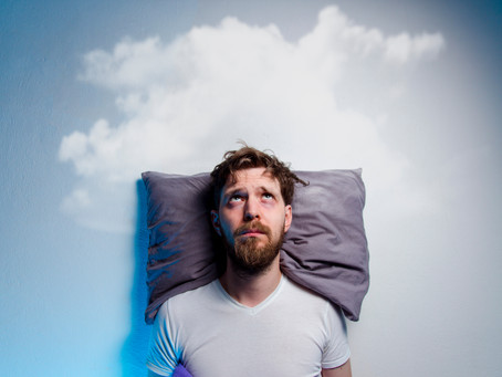 Can't Sleep? Try These 10 Things