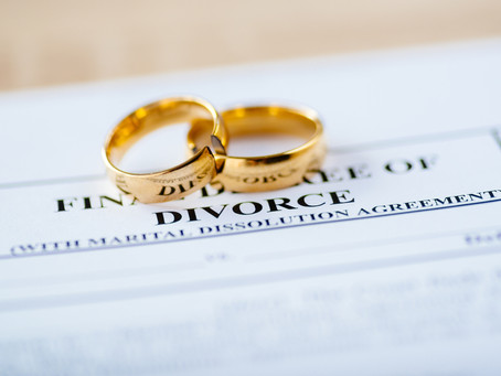 It's Possible to Get Divorced in California This Year