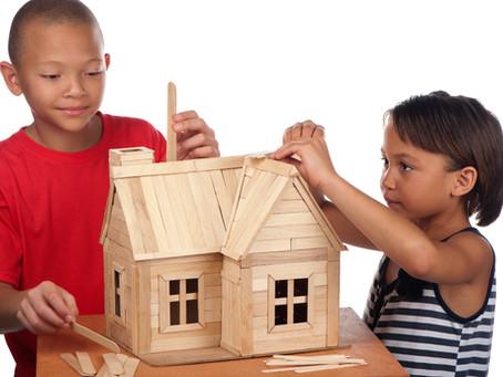 Rebuilding After Divorce: How Children Overcome Trauma