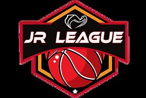 Junior Basketball League Logo