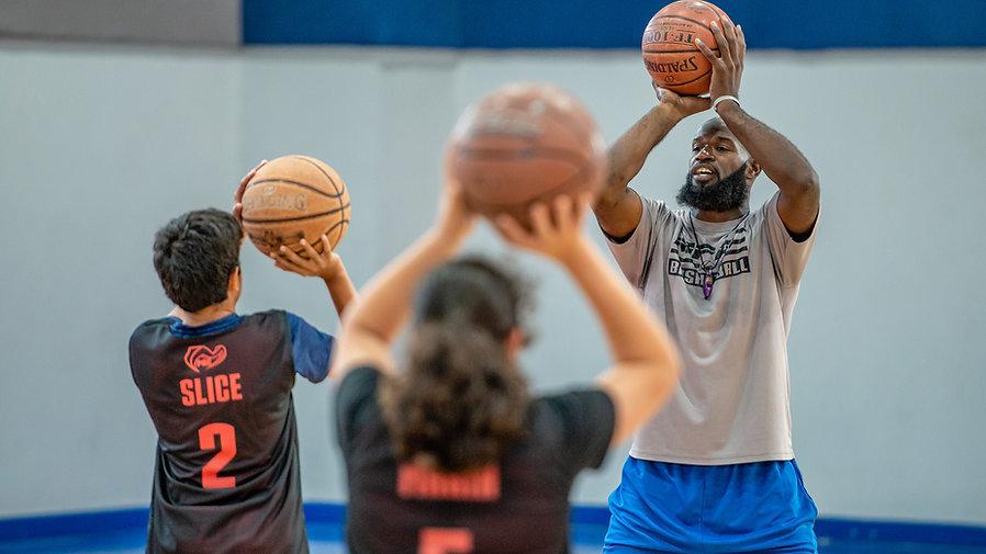 Basketball Academy Dubai
