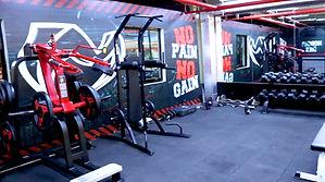Fitness Gym Training in Dubai