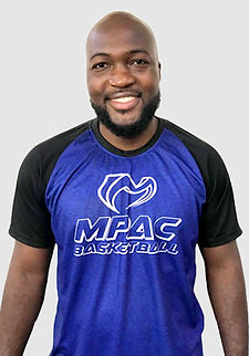 Coach Michel