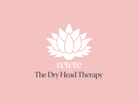 retete  Dry Head Therapy HP オープン