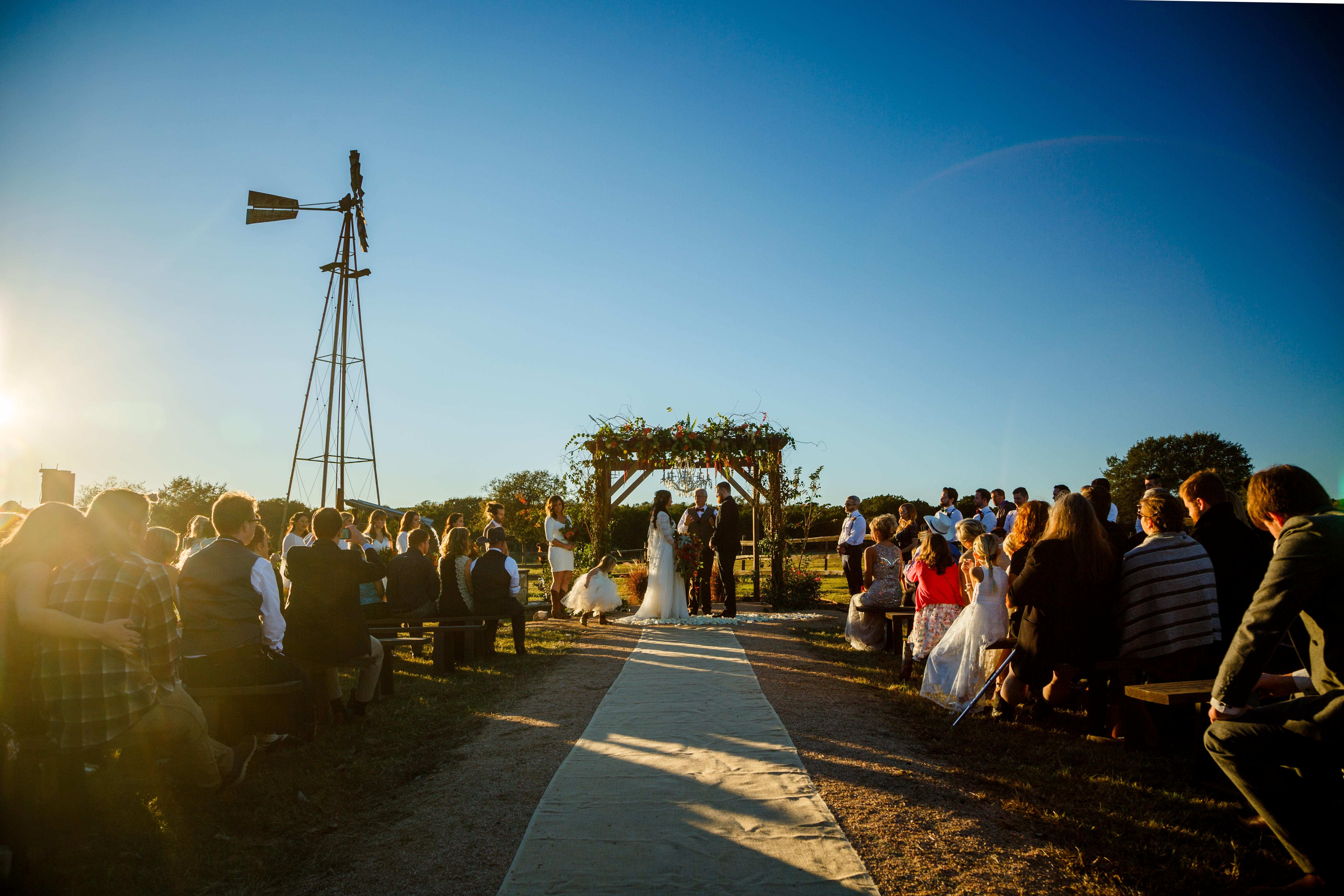 Ranch Austin Wedding Venue-744