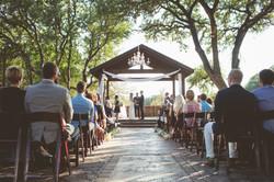Ranch Austin Wedding Venue
