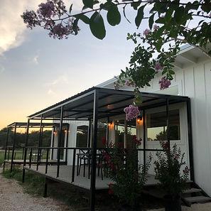 Ranch Austin Farmhouse 1