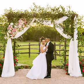 Ranch Austin Wedding Venue