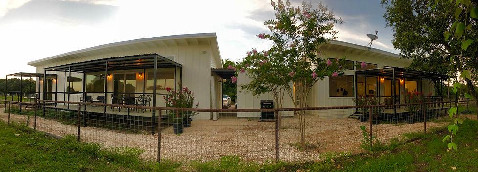 Ranch Austin Farmhouse