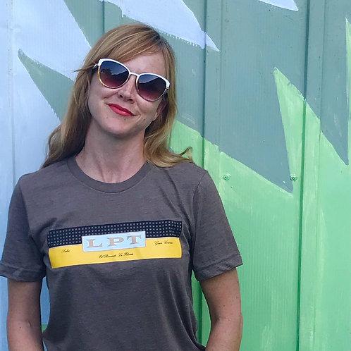 LPT Gran Corona T shirt
