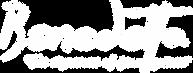 Benedetto Logo White.png