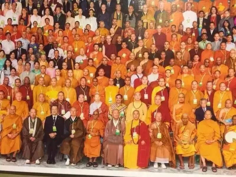 参加宗教会议