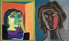 Picasso - Picabia. La pintura en cuestión