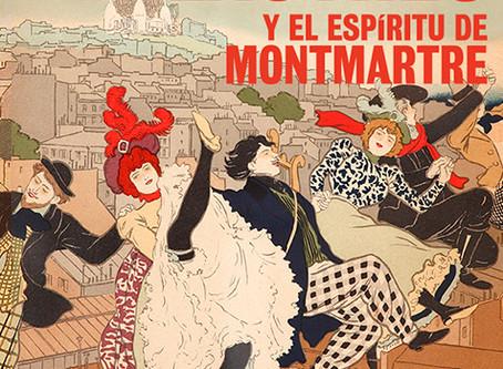 Toulouse-Lautrec y el espíritu de Montmartre