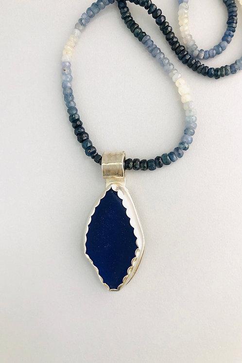Midnight Light Necklace