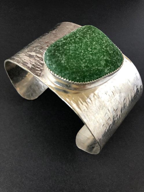 Easy To Be Green Bracelet
