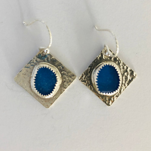 Second Power Earrings