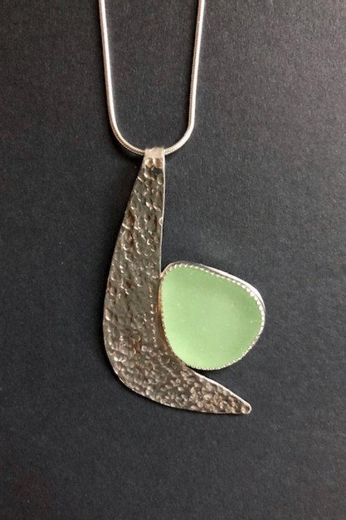 Pebble Beach Necklace