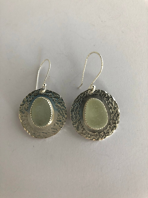 Nesting Moon Earrings