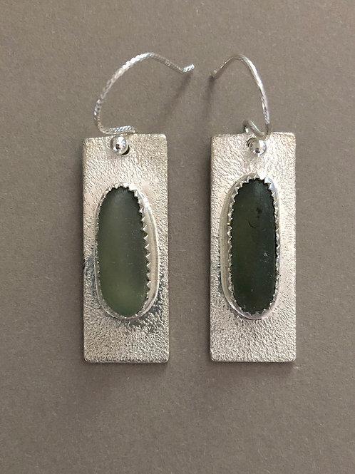 Long View Beach Earrings