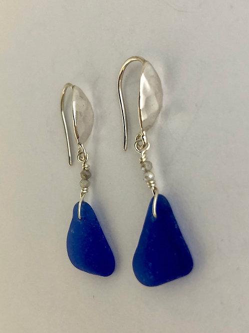Only Blue Skies Earrings