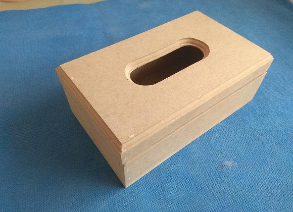 Z36 Κουτι για χαρτομάντηλα