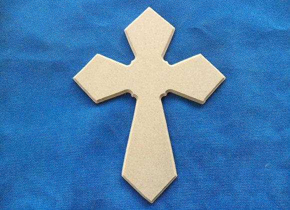 Δ25 Σταυρός με γωνίες 32x25