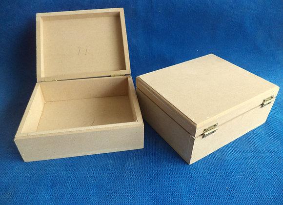 Κουτί 16x16x8 Ζ22