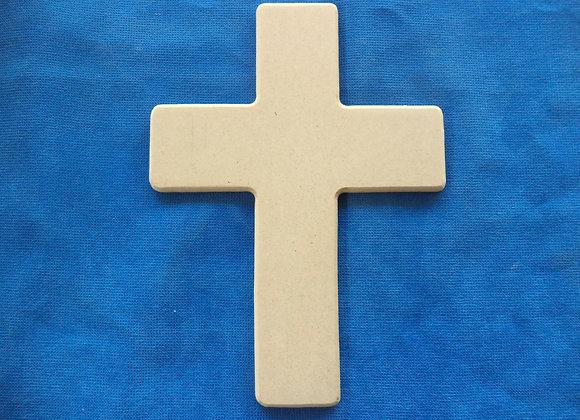 Δ22 Σταυρός 34x25 MDF 8 ΧΙΛ
