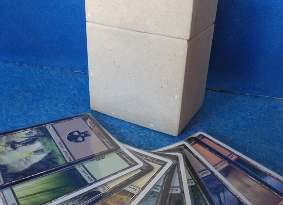 MTG Deck Box without clip