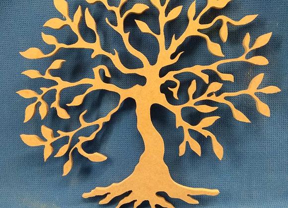 Δέντρο Ζωής 30χ30