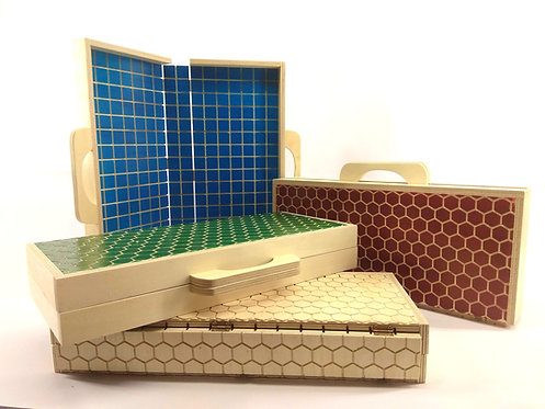 Box Set TH