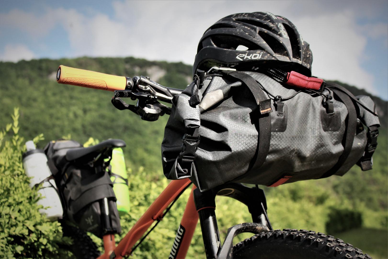 aventure vtt bikepacking dordogne