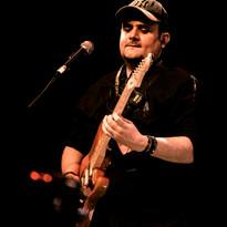 Julien Pestre : guitare