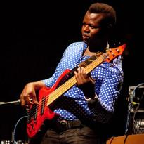 Bisou Bass : guitare basse