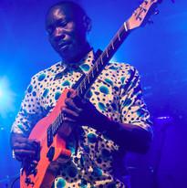 Abdoulaye Traore : guitare