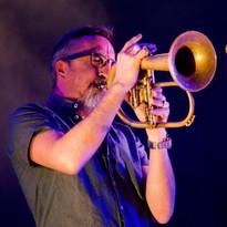 David Dupuis : trompette