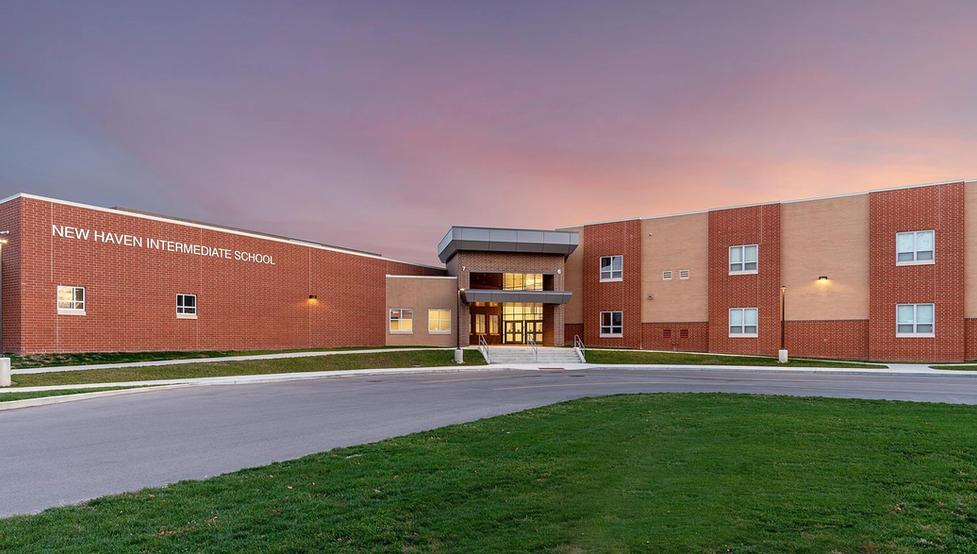 New Haven Intermediate School