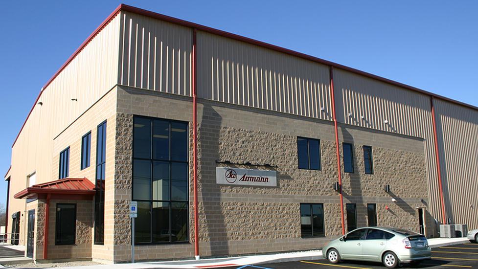 Assmann New Warehouse