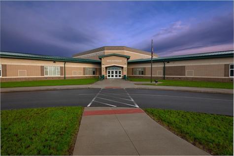 Syracuse Elementary School