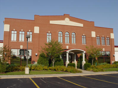Auburn Electric Company
